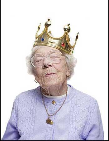 бабушки смешные картинки