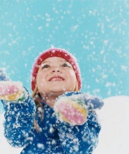Снежные шары своими руками на новый год