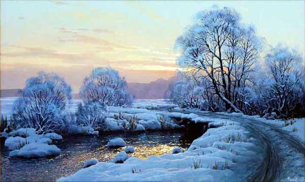 Зима на сердце слова песни